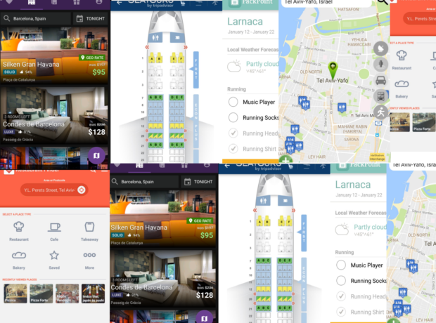 Free traveling apps you should know about