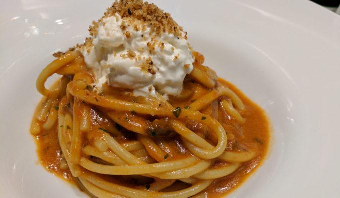 Great Italian restaurants in Rome