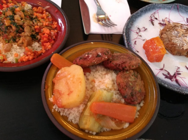 Our favorites restaurants in Tel Aviv