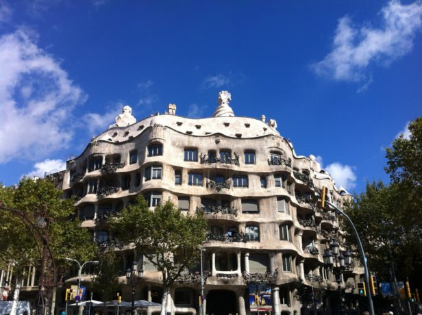 Our top 10 things to do in Barcelona