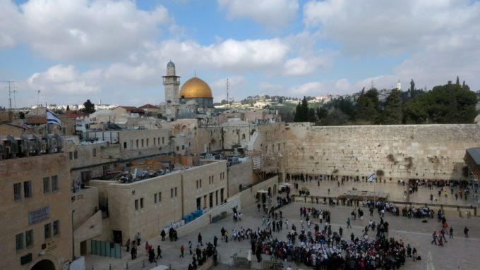 Fascinating tours in Jerusalem