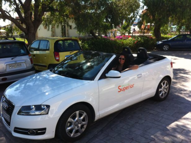 How to find cheap car rentals