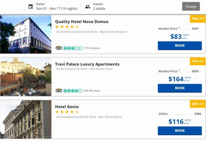 How to book your hotels in the cheapest way