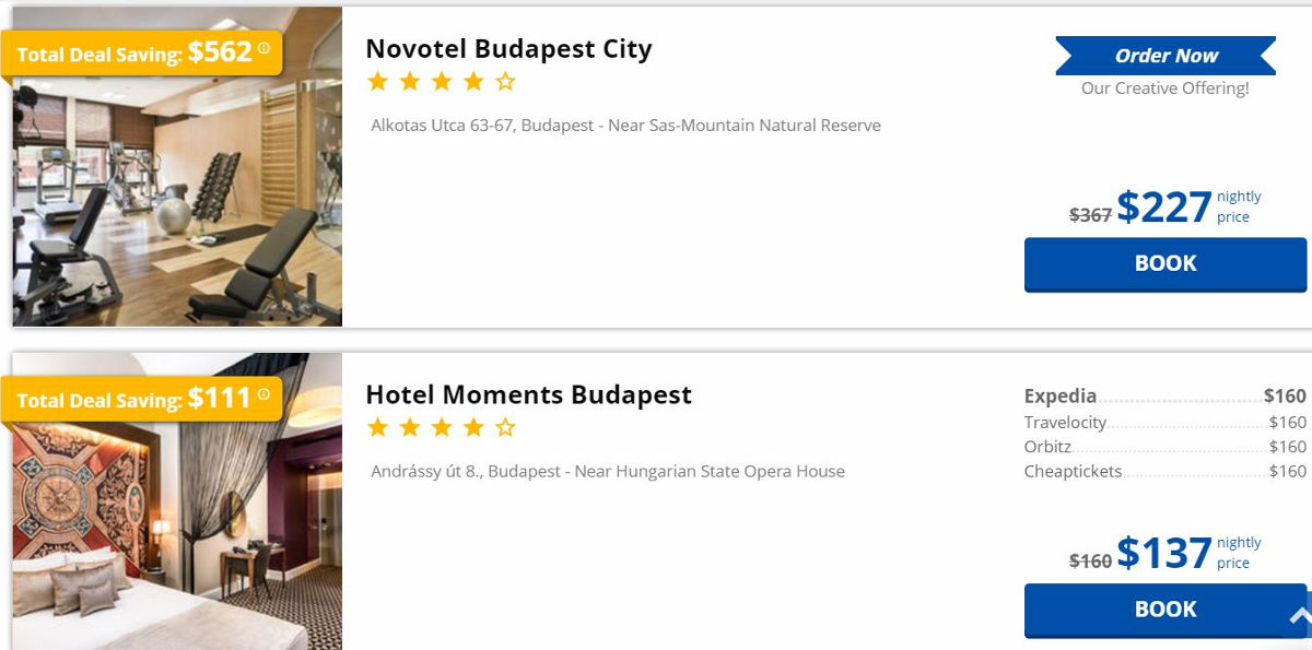 Websites To Book Cheap Hotels