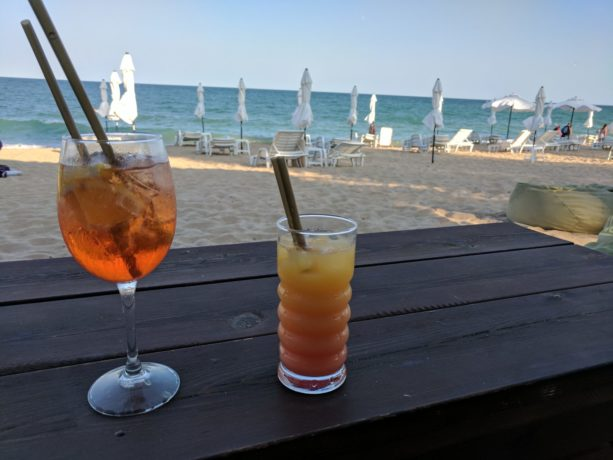 8 Recommended things to do in Golden Sands, Varna