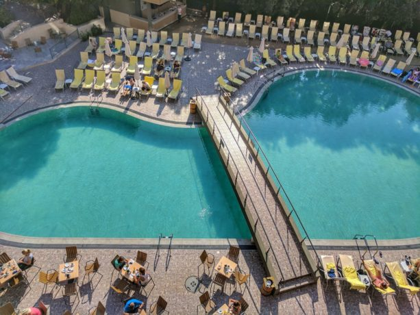 A recommended all-inclusive hotel in Golden Sands, Varna