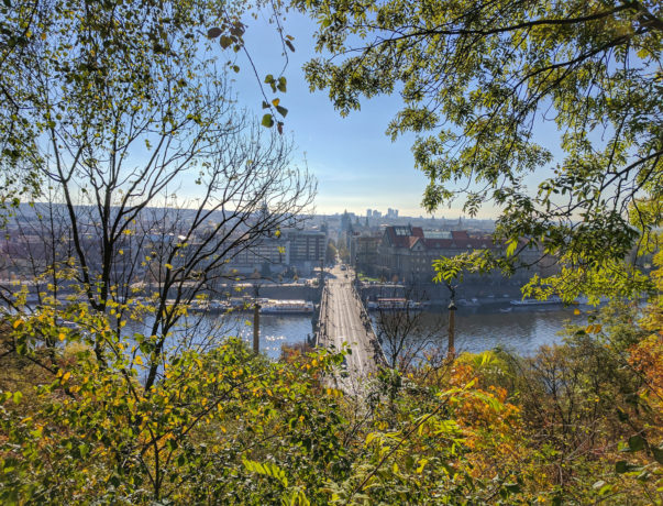 Must-do attractions in Prague