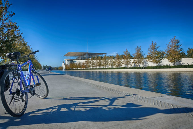 Fun bike tour – A tour for seeing Athens from a different angle