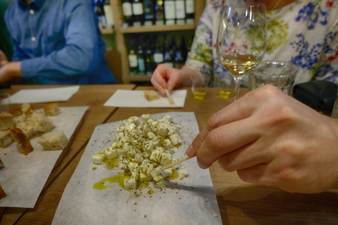 Tasty food tour in Athens – Learning about Athens though local cuisine
