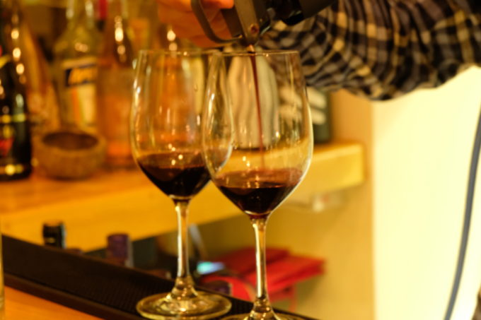 A great wine tastings experience in Athens
