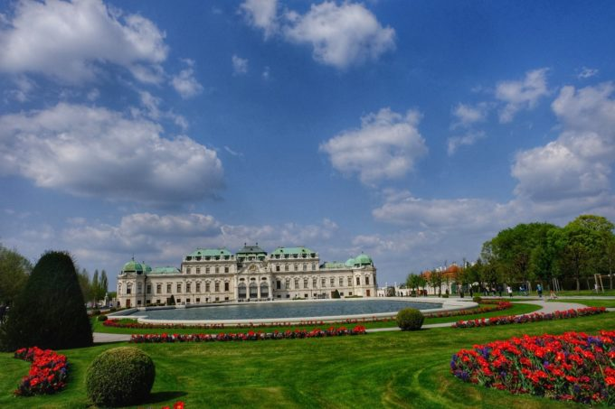 Amazing 6-day itinerary to Vienna and the surrounding areas