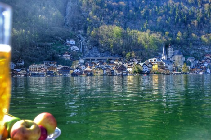 Day trip from Vienna to Admont and Hallstatt – Day trip with breathtaking views