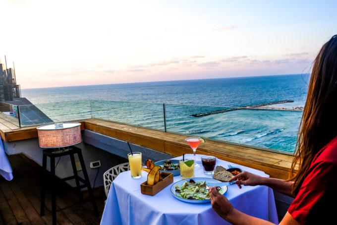 Recommended restaurants in Tel Aviv – Restaurants of different cuisines, vegan, vegetarian, gourmet and hamburger restaurants