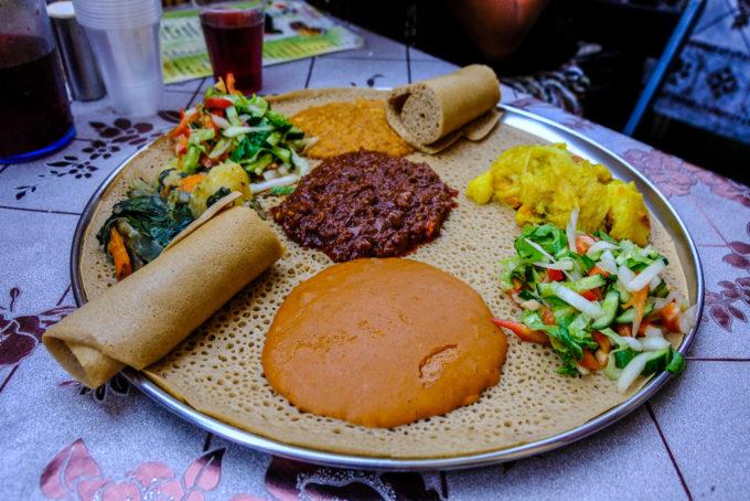 Delicious, fascinating food tour in Tel Aviv – Food tour in the different Tel Aviv, Neve Sha'anan